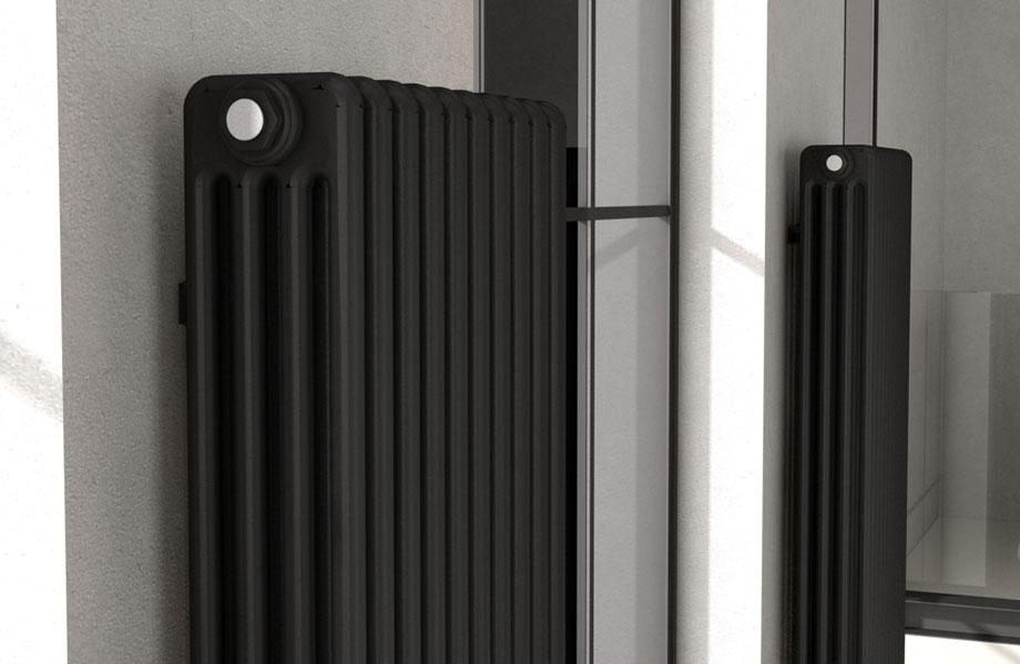 Tipos de radiadores cl sicos y actuales dopplodopplo - Modelos de radiadores ...
