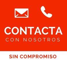 Contacto arquitectura, reformas y decoración Bilbao